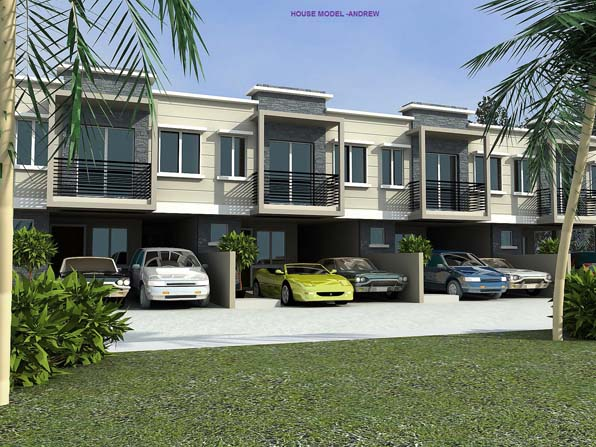 Affordable pasig house and lot for Townhouse design in the philippines