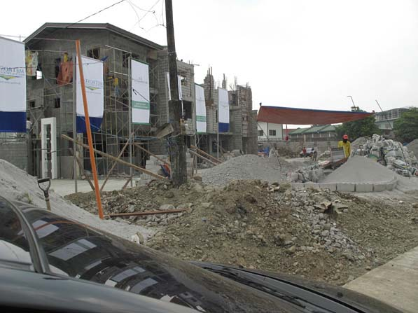 La Verandilla Congressional Quezon City