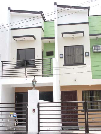 Fairview QC House and Lot